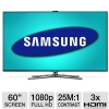 "Alternate view 3 for Samsung 60"" CMR840 Human Interaction WiFi 3DLEDTV"